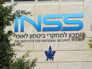 INSS Headquarters, Tel- Aviv, Israel.