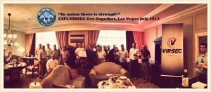 CSFI-VIRSEC Las Vegas 2013