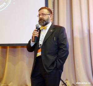 Roger Kuhn, CSFI Director/Fellow