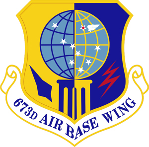 673rd Air Base Wing