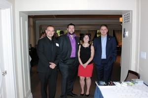 CSFI - DEEP NODE Event Staff