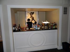 Open Bar!