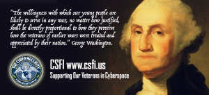 George_Washington-CSFI_Veterans