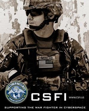 CSFI_Cyber_Warrior
