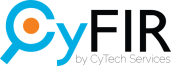 "CyFIR is a CSFI GOLD SPONSOR ""Supporting the CSFI Mission"""