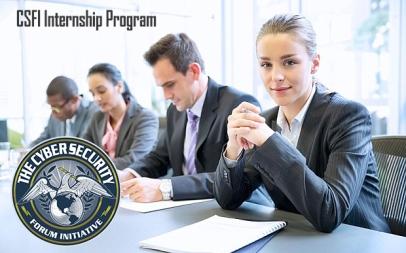 CSFI Internship Program