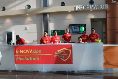 inNOVAtion Hackathon Staff