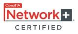 Network+Certified