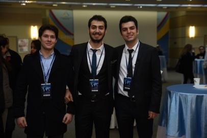 TOBB ETU University Students
