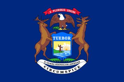 Michigan, a cyber state!