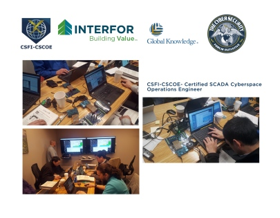 CSFI ICS/SCADA Labs