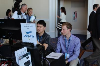 CSFI_CTF_Cyber Challenge_SAS_2017