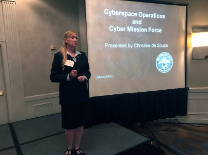 Christine_de_Souza 175th Cyber Operations Group_CSFI