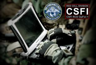 CSFI Red Cell Divison