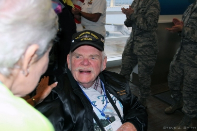 Honor Flight 2017_Ohio