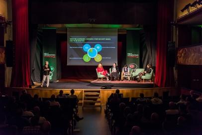 Ms. Lisa Schlosser_presenting_CSFI_Sweden