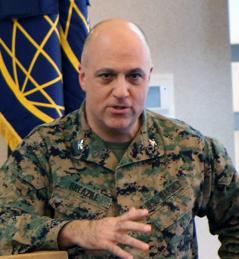 Col Gregory Breazile_CSFI_USMC