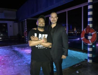 Paul de Souza_Mubin Shaikh_Costa Rica