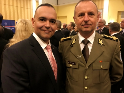 Paul de Souza_Poland_2017_Romania