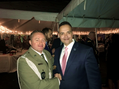 Paul de Souza_Poland_Embassy_2017