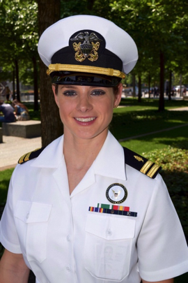Natalie A. Schibell, MPH Lieutenant, MSC, USN, Navy_CSFI_Fellow
