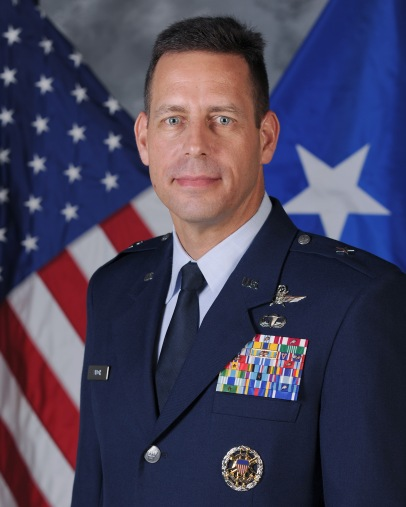 Gen_Paul_Welch_CSFI_USAF