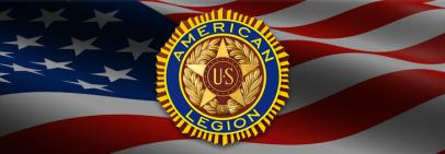 american legion Paul de Souza