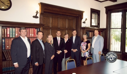 CSFI_Advisory_Board_meeting_2018_Washington DC