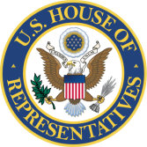 Paul de Souza_Seal_of_the_United_States_House_of_Representatives